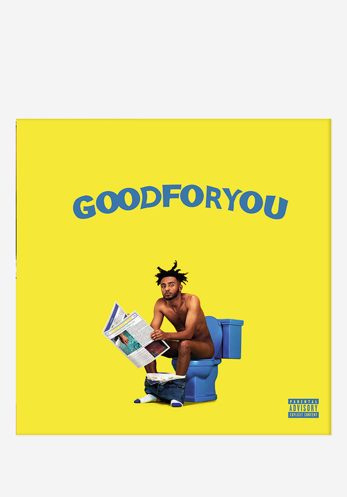 AMINE Good For You With Autographed CD Booklet