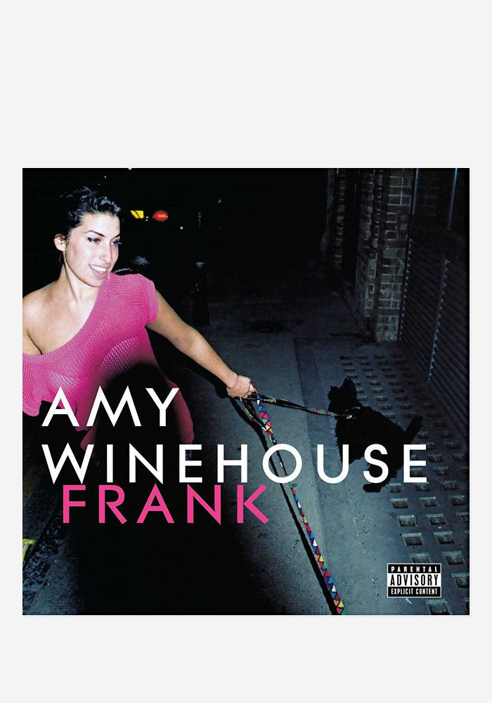 AMY WINEHOUSE Frank 2 LP