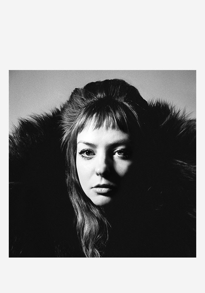 ANGEL OLSEN All Mirrors 2LP (Color)