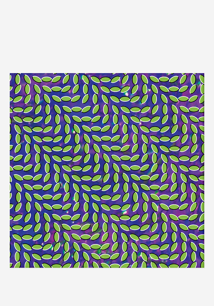 ANIMAL COLLECTIVE Merriweather Post Pavilion 2 LP