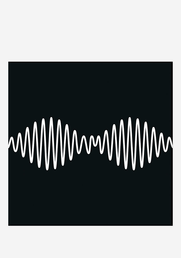 ARCTIC MONKEYS AM LP