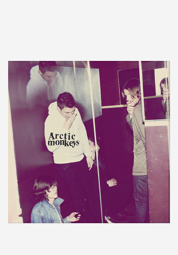 ARCTIC MONKEYS Humbug LP