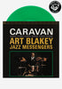ART BLAKEY Caravan Exclusive LP