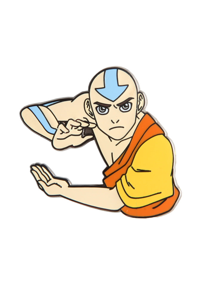 AVATAR Avatar: The Last Airbender Endgame Pin - Aang
