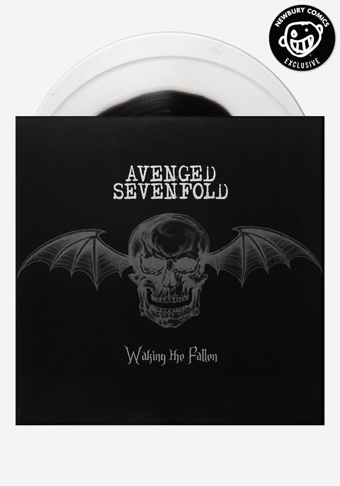 AVENGED SEVENFOLD Waking The Fallen Exclusive 2LP