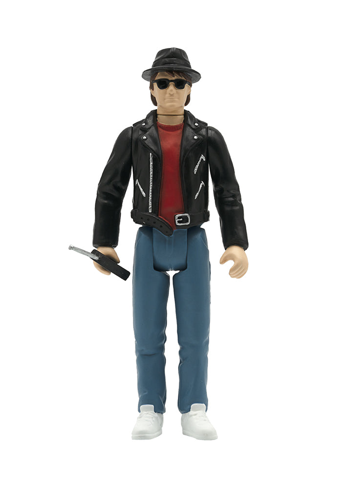 BACK TO THE FUTURE Back to the Future Part II ReAction Figure - 1950's Marty