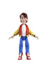 BACK TO THE FUTURE Toony Classics 6-Inch Action Figure - Marty McFly