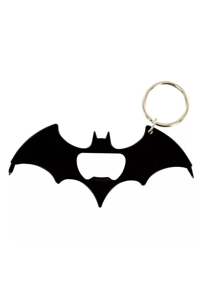 BATMAN Batman Bottle Opener Multi Tool Keychain