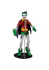 BATMAN DC Multiverse Dark Nights: Metal 7-Inch Action Figure - Earth 22 Robin (Assorted)