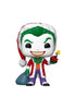 BATMAN Funko Pop! DC Comics: Holiday - Santa Joker