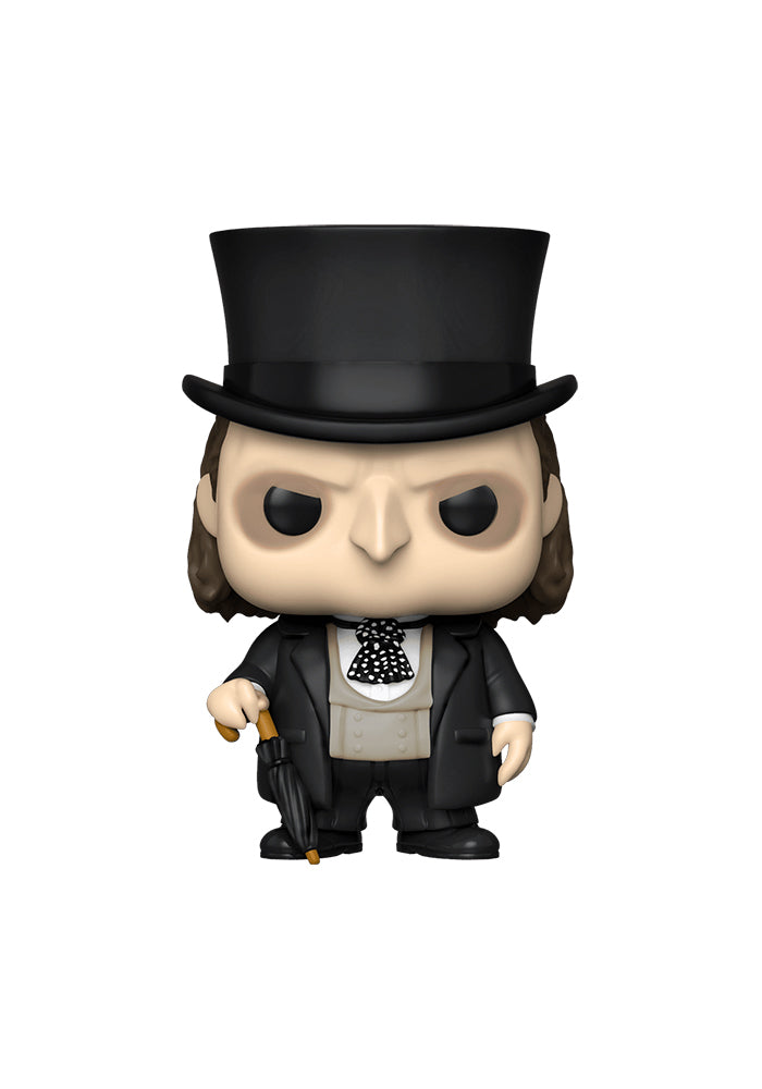 BATMAN Funko Pop! Heroes: Batman - Batman Returns Penguin