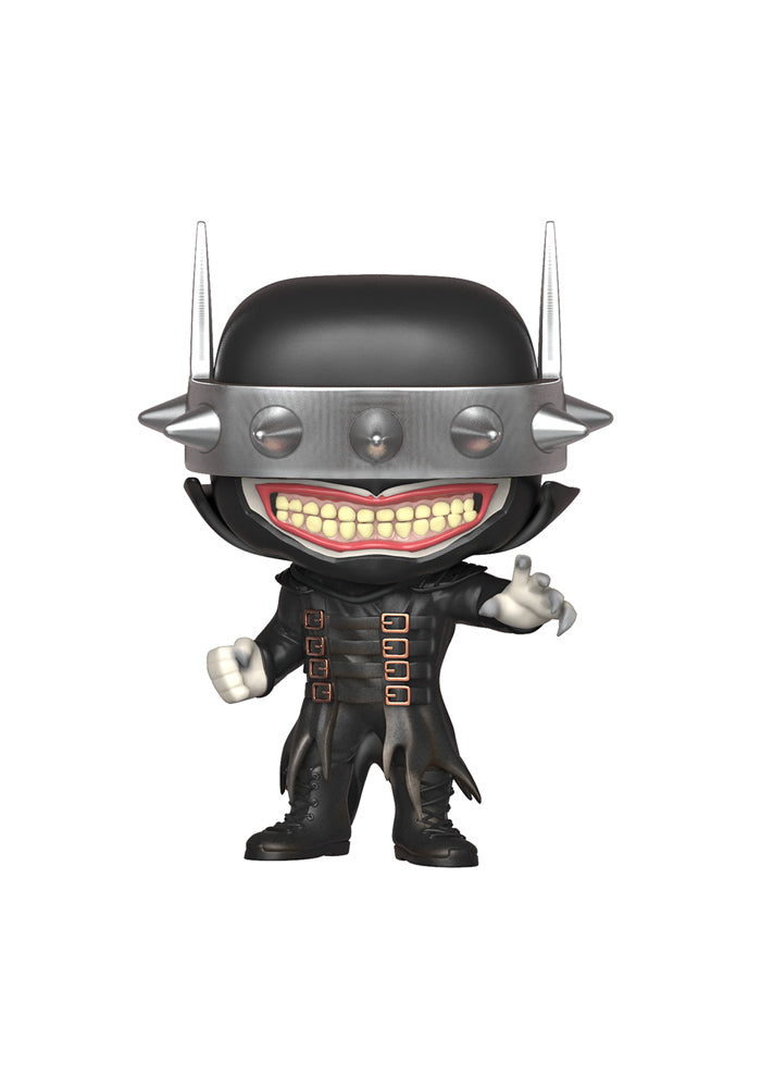 BATMAN Funko Pop! Heroes: DC Super Heroes - Batman Who Laughs