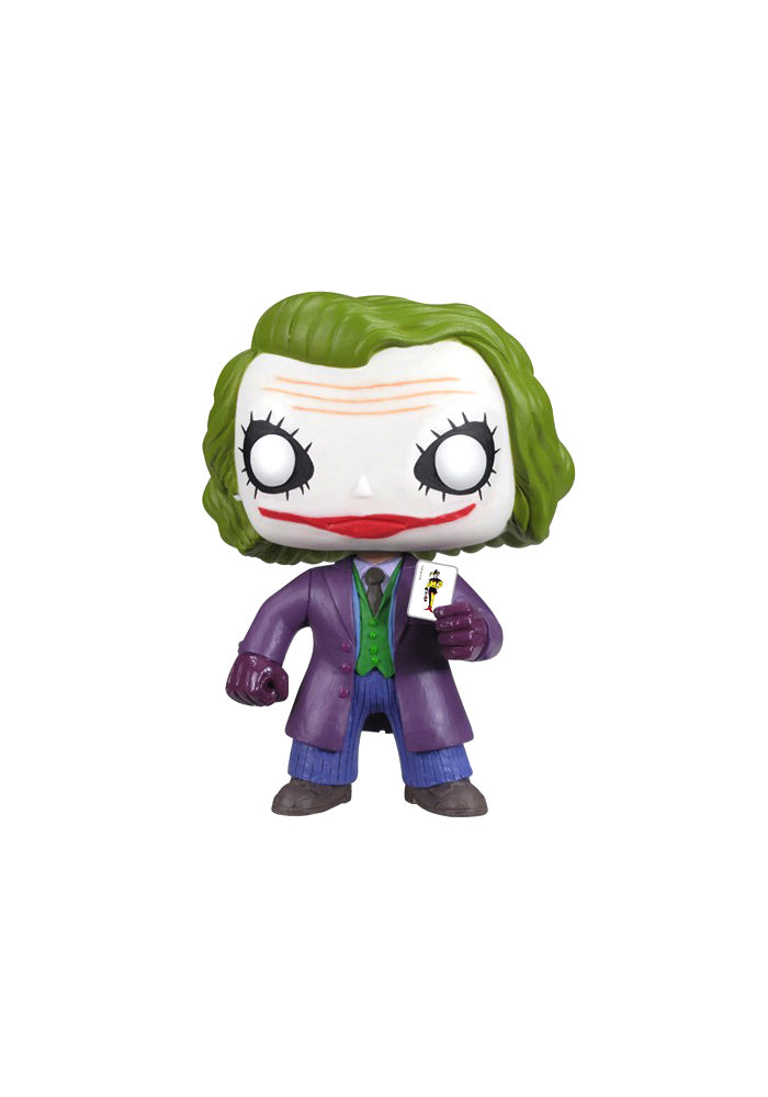 BATMAN Funko Pop! Heroes: Batman - The Dark Knight Joker