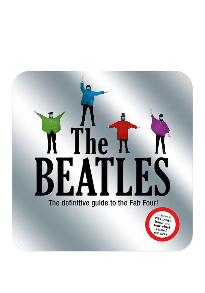 THE BEATLES The Beatles: The Definitive Guide To The Fab Four
