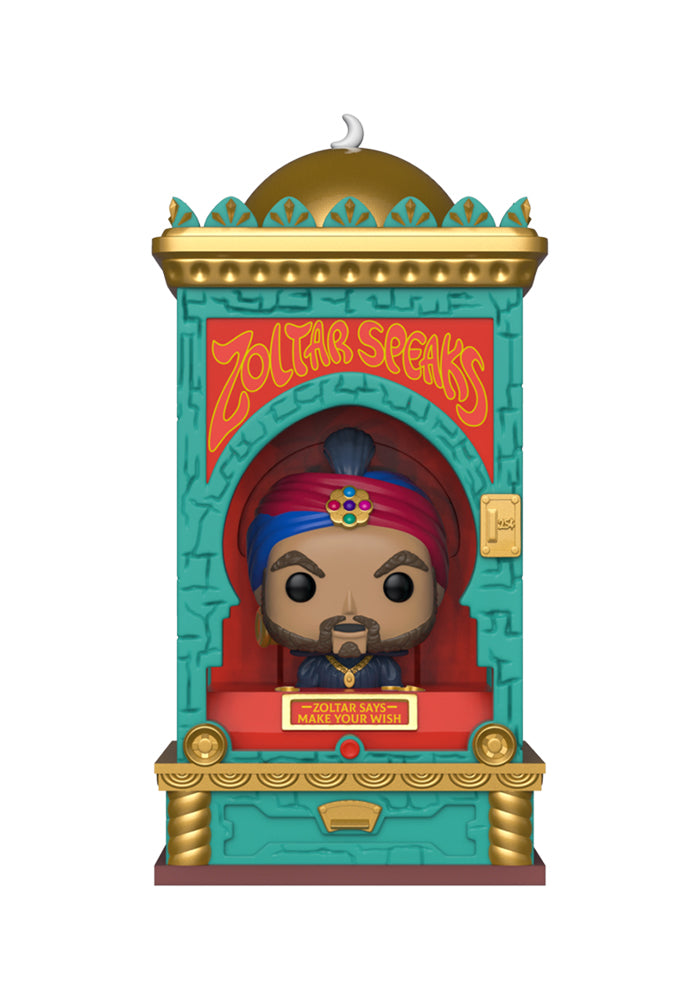 "BIG Funko Pop! Movies: Big - 6"" Zoltar Machine"