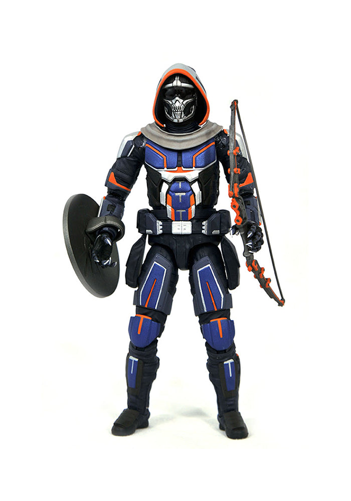 BLACK WIDOW Marvel Select 6-Inch Action Figure - Taskmaster