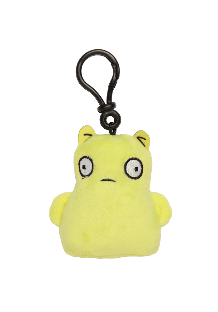 BOB'S BURGERS Kuchi Kopi Plush Backpack Clip