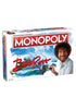 BOB ROSS Monopoly: Bob Ross Edition Board Game