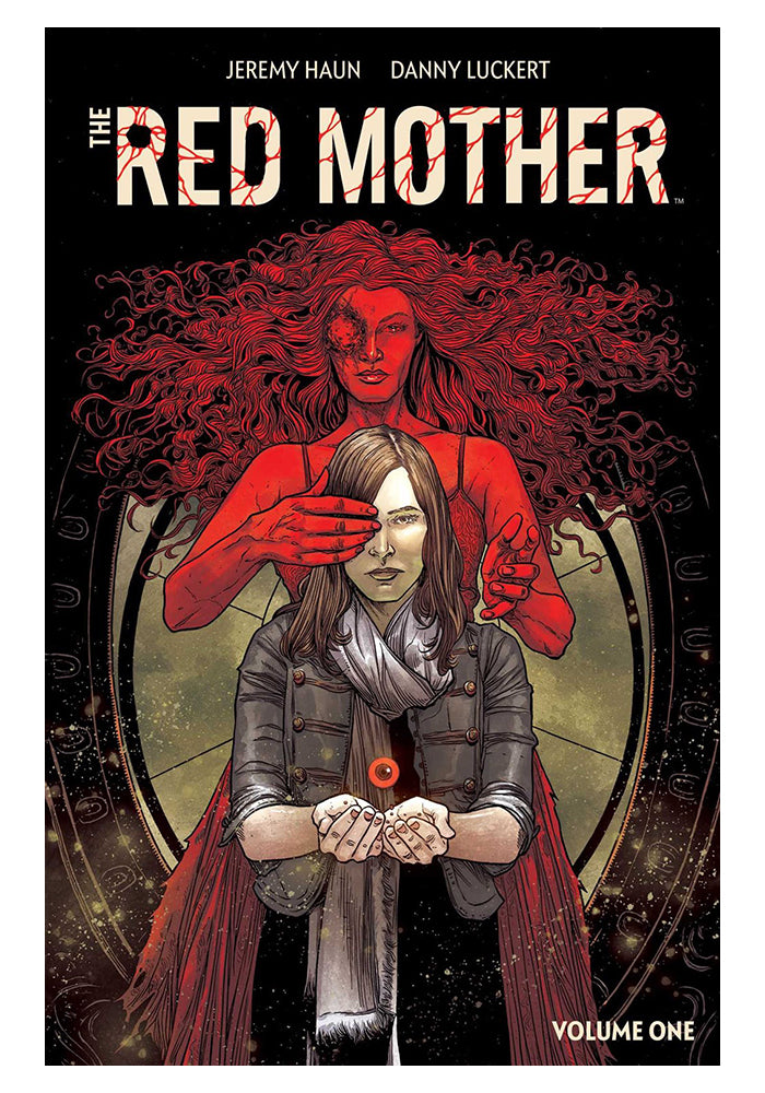 BOOM STUDIOS The Red Mother Vol. 1 Graphic Novel