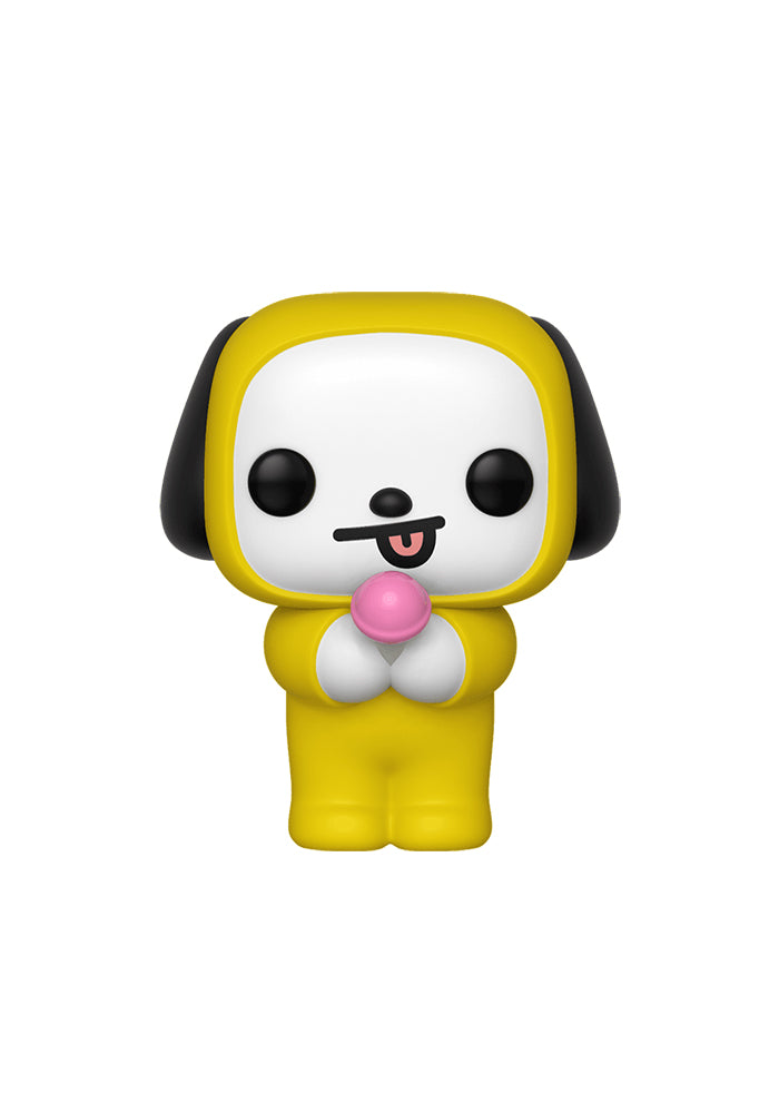 BT21 Funko Pop! Animation: BT21 - CHIMMY