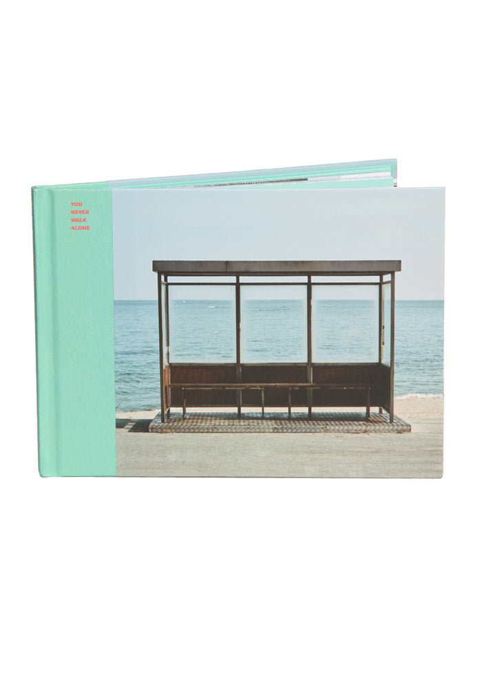 BTS You Never Walk Alone CD