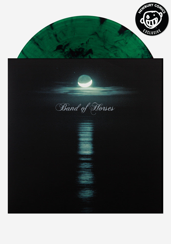 BAND OF HORSES Cease To Begin Exclusive LP