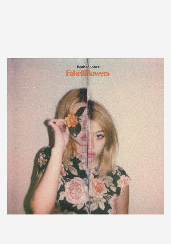BEABADOOBEE Fake It Flowers LP (Color)