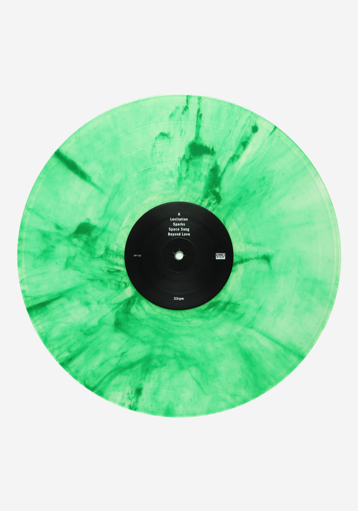 Beach House-Depression Cherry Exclusive LP Color Vinyl ...