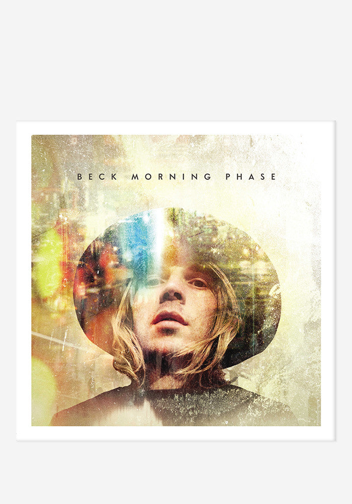 BECK Morning Phase LP