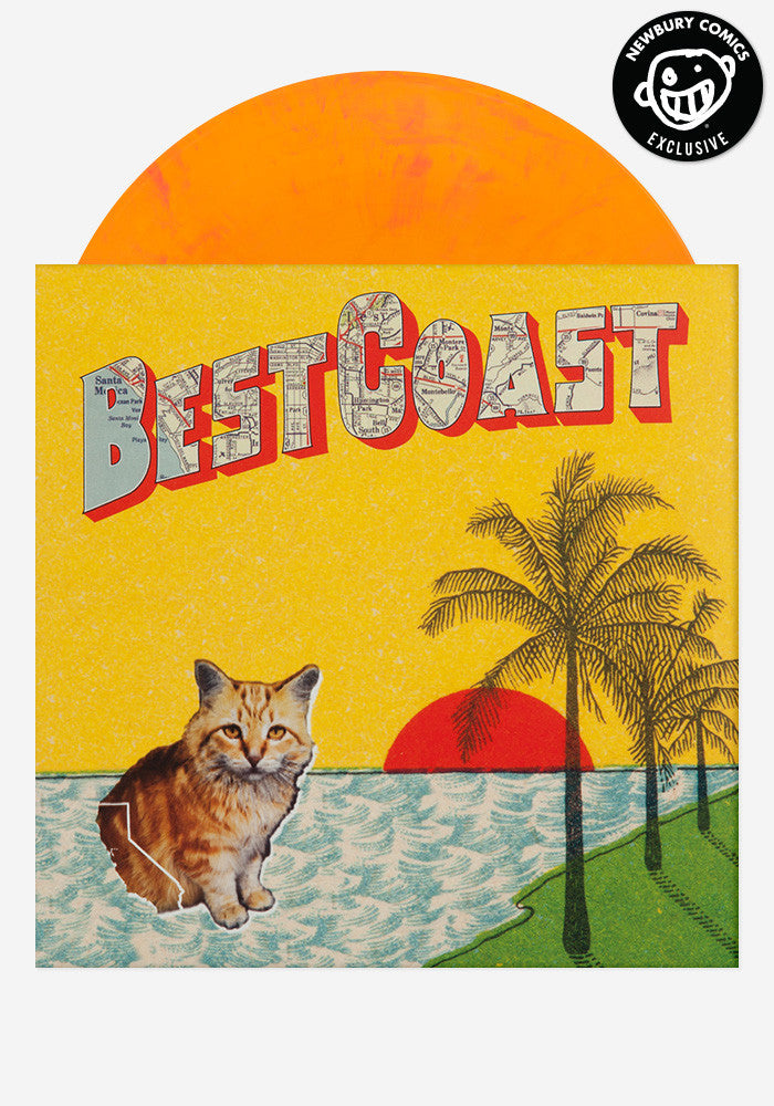 BEST COAST Crazy For You Exclusive LP