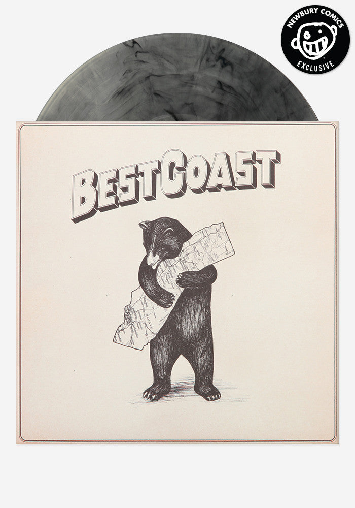 BEST COAST The Only Place Exclusive LP