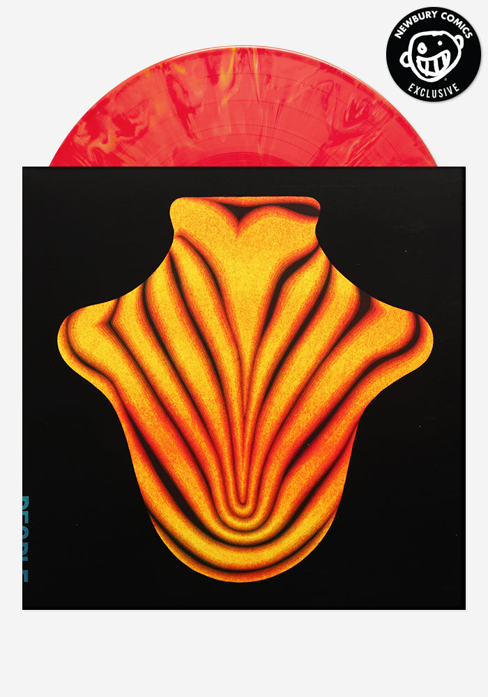 BIG RED MACHINE Big Red Machine Exclusive LP