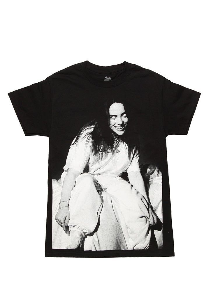 BILLIE EILISH When We Fall Asleep Billie T-Shirt