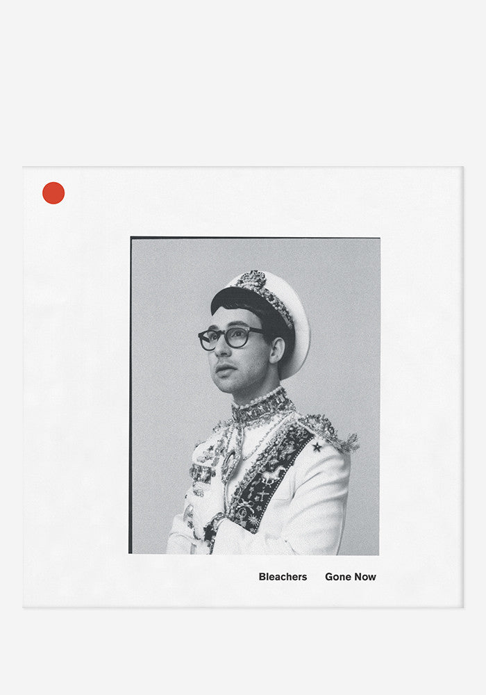 BLEACHERS Gone Now LP (Color)
