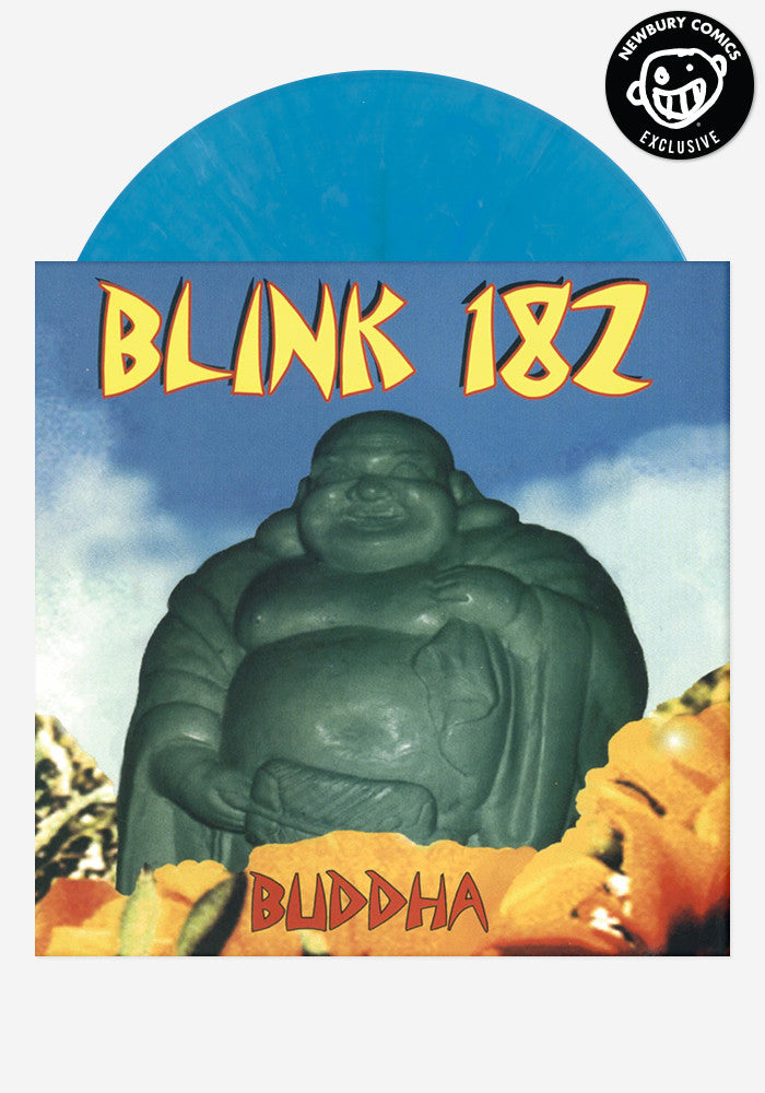 BLINK 182 Buddha Exclusive LP