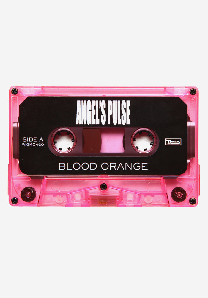BLOOD ORANGE Angel's Pulse Exclusive Cassette
