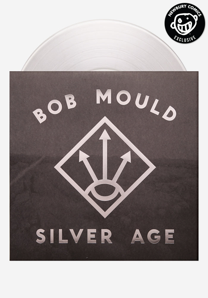 BOB MOULD Silver Age Exclusive LP