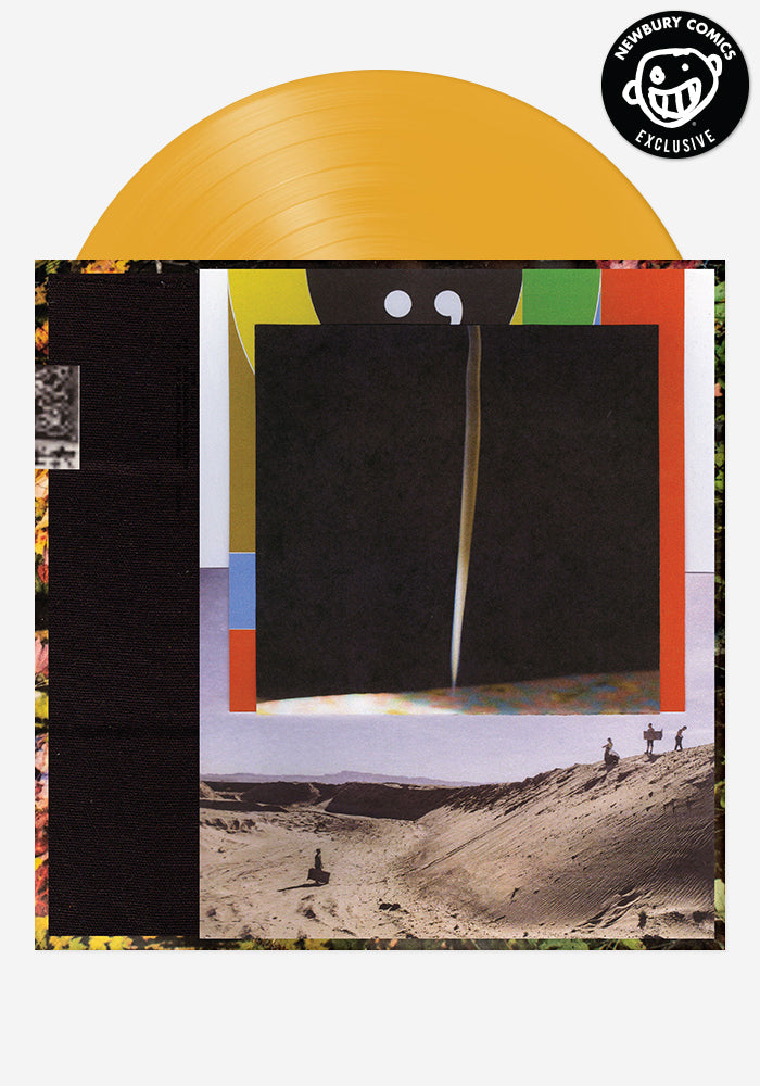 BON IVER i,i Exclusive LP