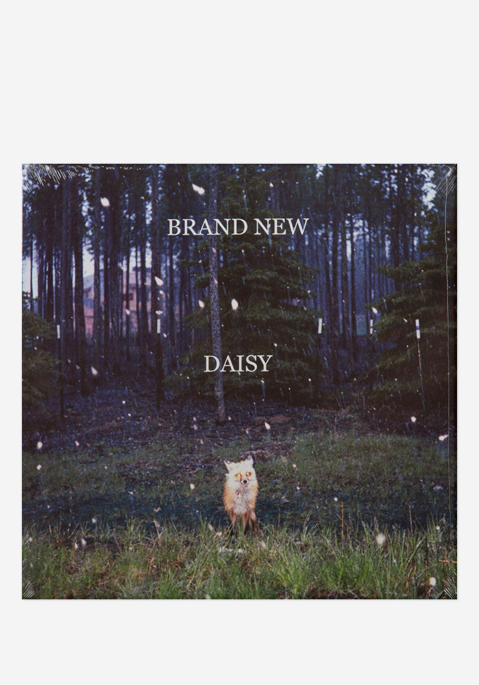 BRAND NEW Daisy LP