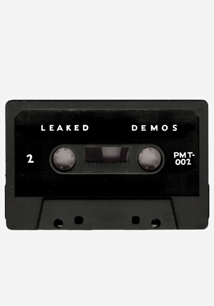 BRAND NEW Leaked Demos 2006 Cassette