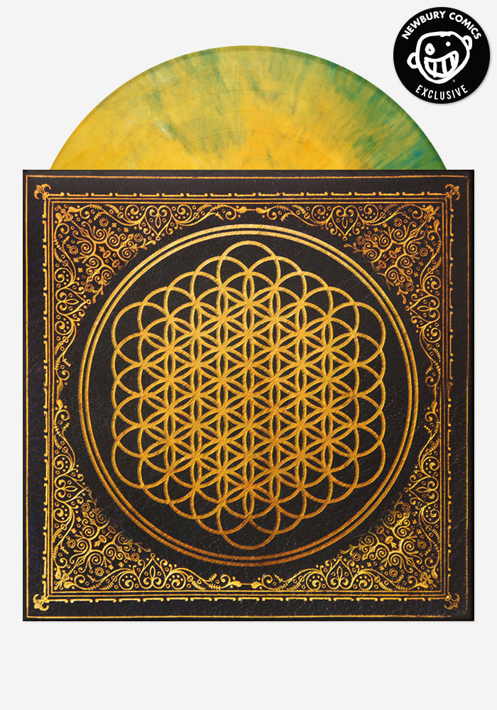 BRING ME THE HORIZON Sempiternal Exclusive LP