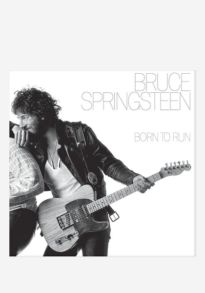 Bruce Springsteen Born To Run Lp Vinyl Newbury Comics