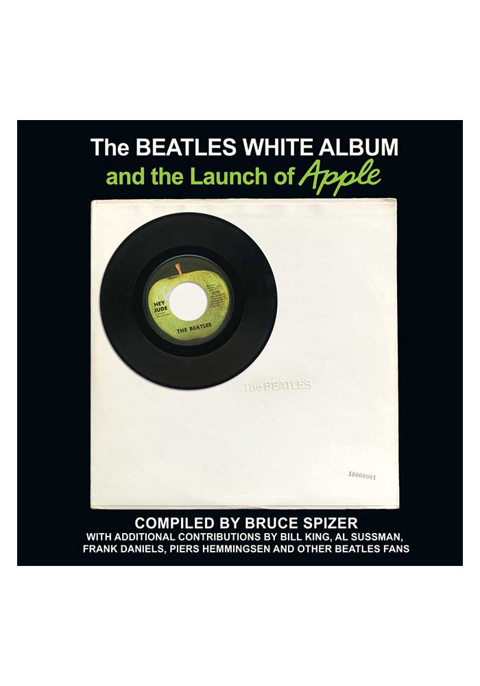 THE BEATLES The Beatles White Album and the Launch of Apple