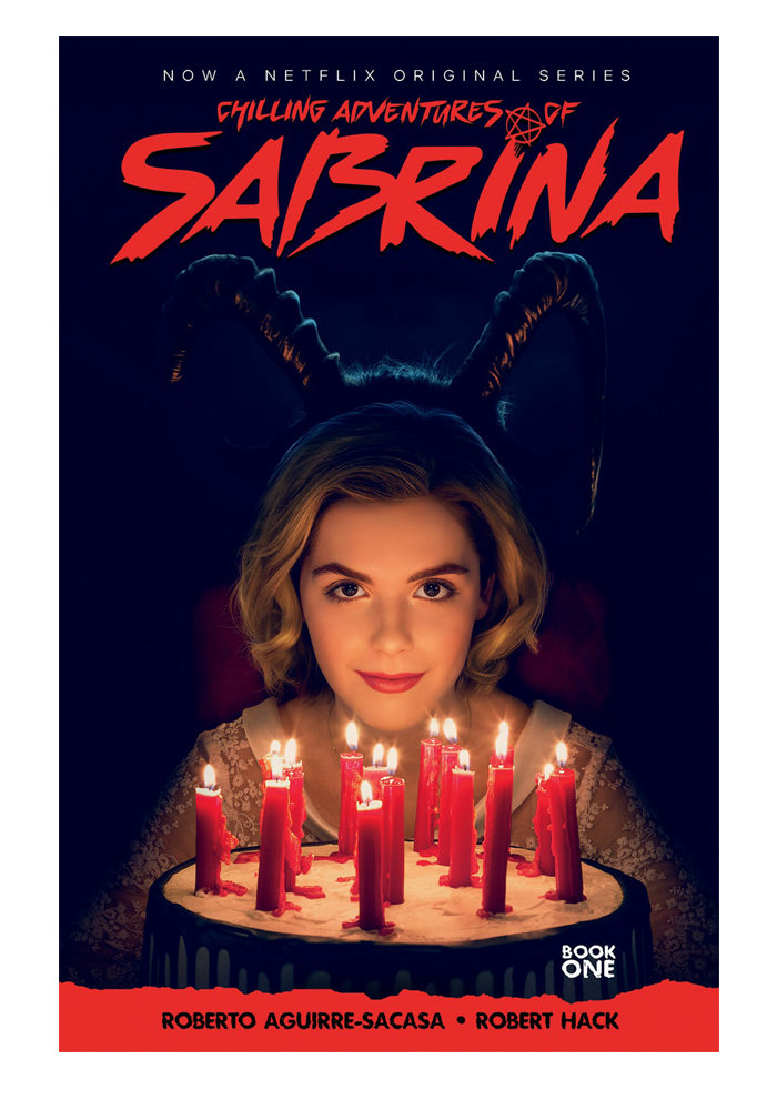 CHILLING ADVENTURES OF SABRINA Chilling Adventures Of Sabrina: Book One Graphic Novel