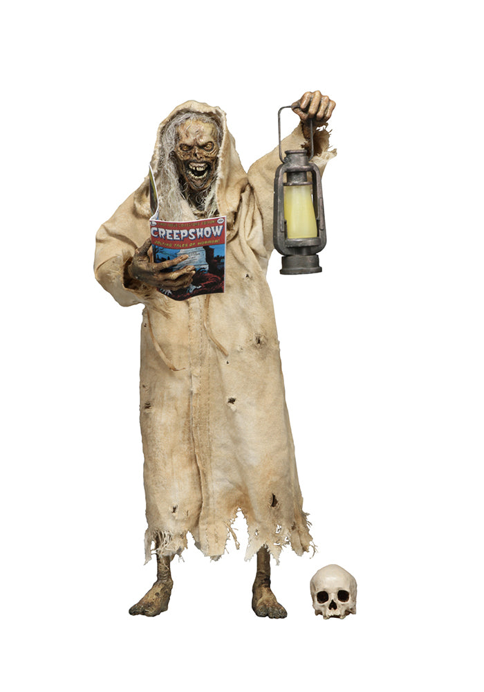 CREEPSHOW Creepshow 7-inch Scale Action Figure - The Creep