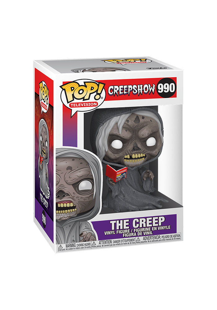 CREEPSHOW Funko Pop! TV: Creepshow - The Creep