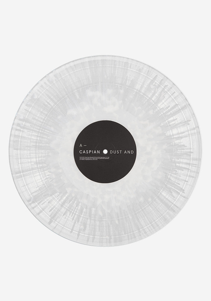 CASPIAN Dust And Disquiet Exclusive 2-LP