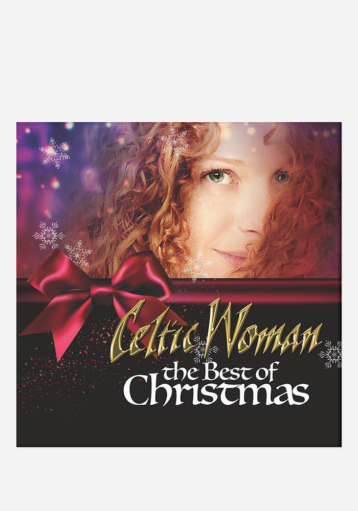 CELTIC WOMAN The Best Of Christmas CD With Autographed Card