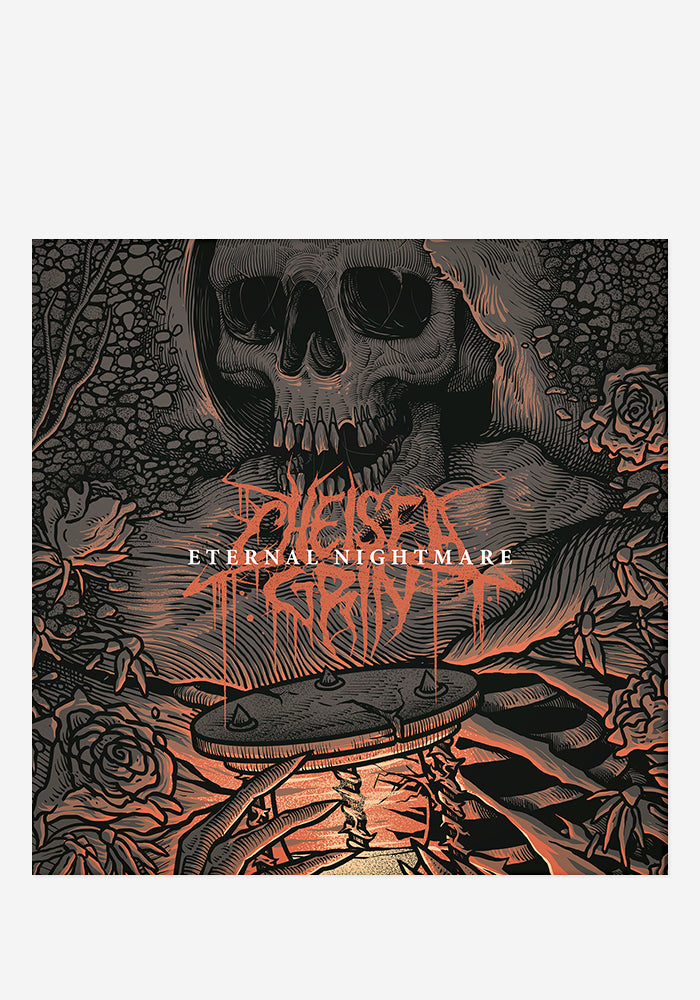 CHELSEA GRIN Eternal Nightmare CD With Autographed Booklet