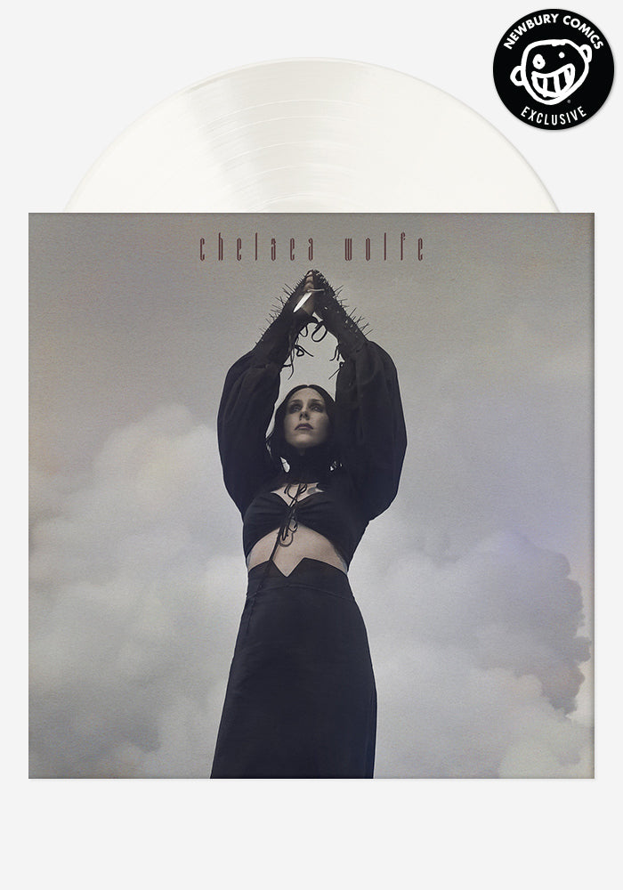 CHELSEA WOLFE Birth Of Violence Exclusive LP